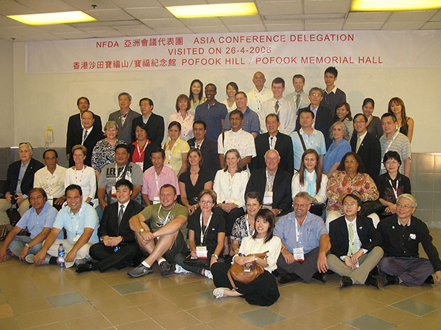 2008年第一届亚洲(澳门)殡葬博览会