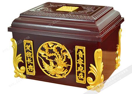 大单团凤-殡葬用品-骨灰盒防潮盒